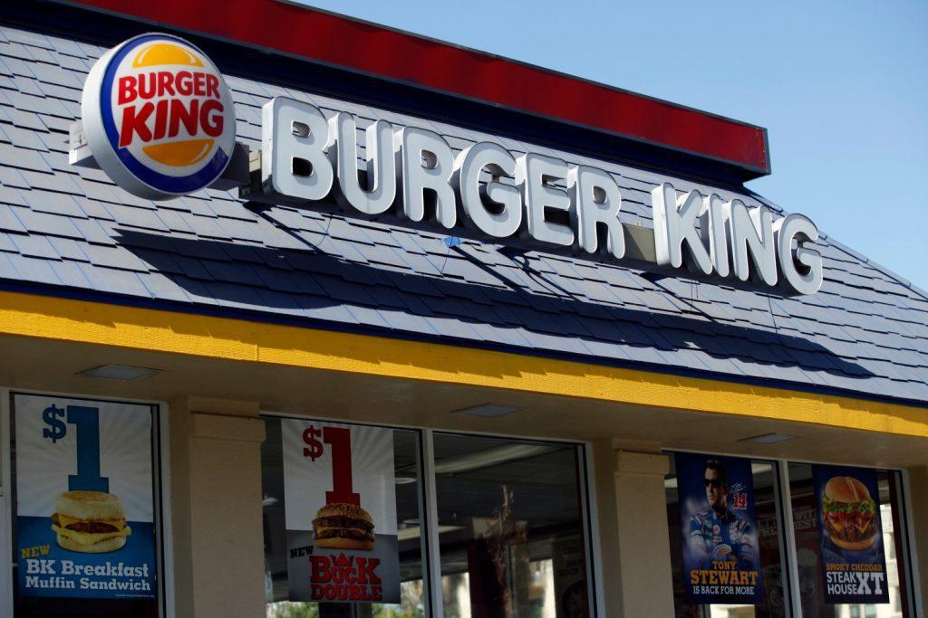 Burger King Necesita 5 Dependientes/as para Santa Antonio BENAGÉBER en Valencia
