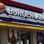 Burger King Necesita 5 Dependientes/as para San Antonio de BENAGÉBER en Valencia