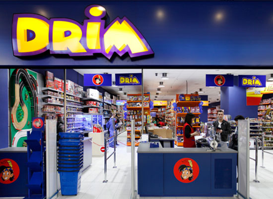 DRIM Juguetería Necesita Dependientes/as para Vic, Barcelona