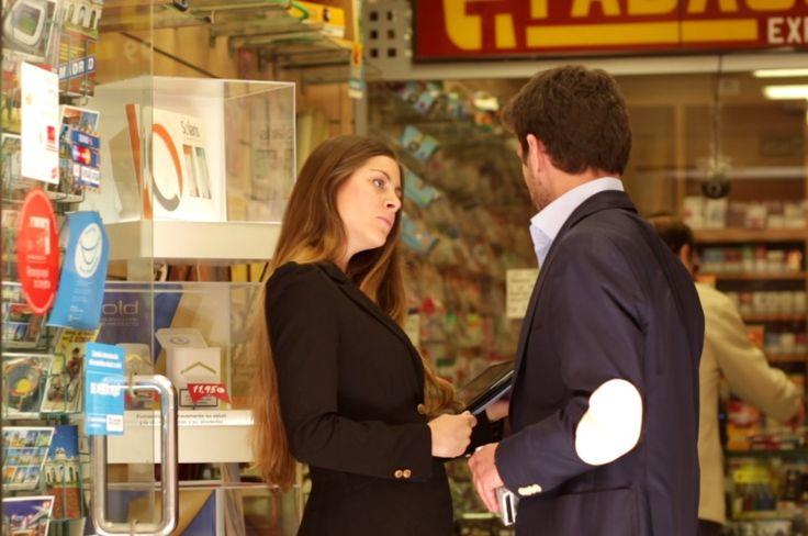 GrupoUno CTC Necesita Promotoras de Estancos en Barcelona