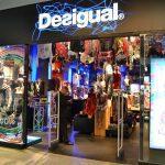 Se Necesita Vendedor/a para DESIGUAL Tienda de Moda en SEVILLA