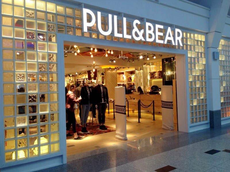Pull&Bear Necesita Dependiente/a para tienda P&B en San Sebastian, Gipuzkoa