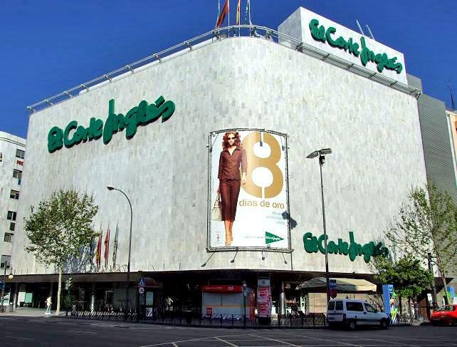 precio de fábrica estilo moderno comprar lujo ▷ Se Necesita Mozo de Almacén y Reposición para El Corte ...
