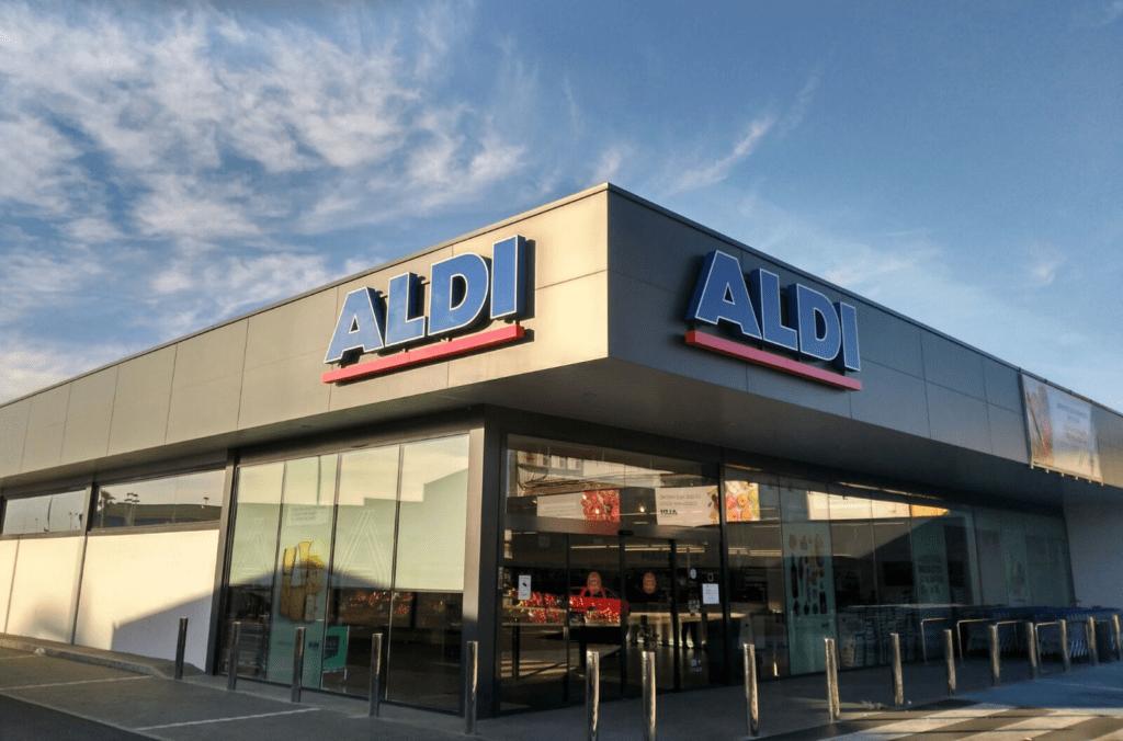 Se Necesita Colaborador de Tienda en ALDI Supermercados en Pamplona, Navarra