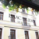 Se Necesita Oficial de Peluqueria en ISAAC SALIDO Peluqueros en Madrid