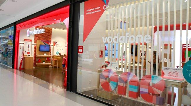 Movilfone Necesita Comercial para su tienda Vodafone en Rincón De La Victoria, Málaga