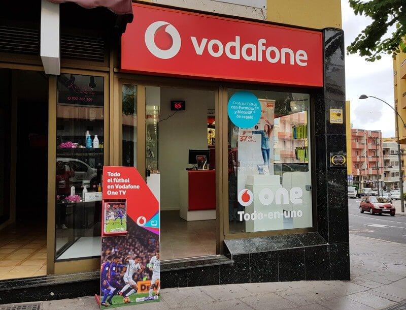 Moviten Necesita Comerciales de Tienda de Telecomunicaciones en Santa Cruz de Tenerife