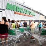 Se Necesita Personal de Supermercado para MERCADONA en San Juan de Aznalfarache en SEVILLA