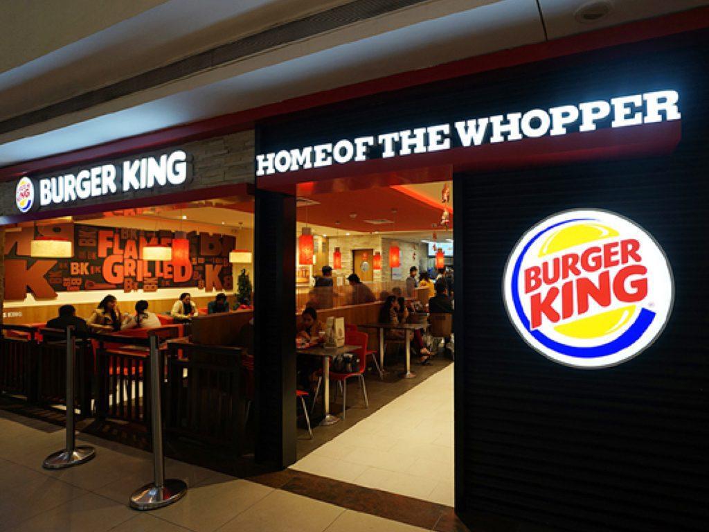 Se Necesitan Repartidores a domicilio para BURGER KING en BILBAO en Vizcaya