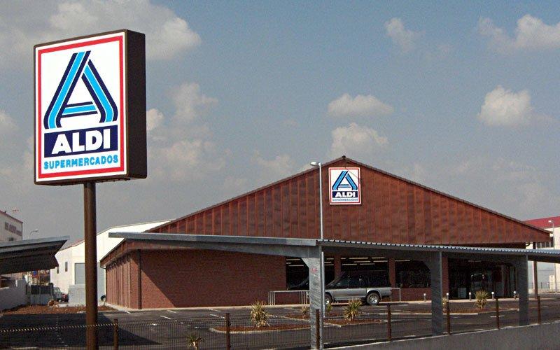 Se necesita Cajero Reponedor para Supermercado ALDI en Reus, Tarragona