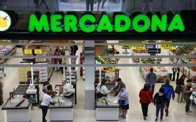 Se Necesita Personal de Supermercado en MERCADONA en BERANGO en Bizkaia