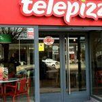 Telepizza Necesita Repartidores en Ciclomotor para Santander, Cantabria