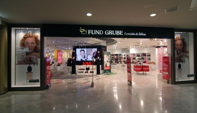 Se Necesitan Dependientes/as para Fund Grube en el Puerto de Alcudia en Mallorca