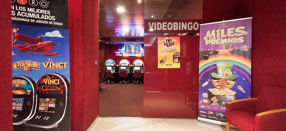 Se Necesita Camarero/a para Bingo Royal Plaza en Gandía, Valencia