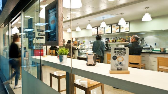 Se Necesita Dependiente/a para Tienda en el Aeropuerto de Barajas de Madrid