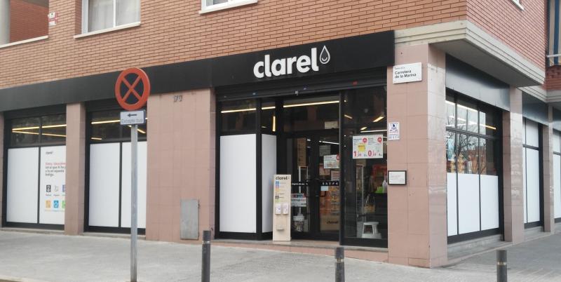 Se Necesita Dependiente/a para CLAREL a 30 horas semanales en Madrid