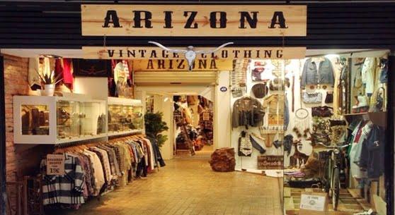 Se Necesita Mozo/a de Almacén para Arizona Vintage en Bilbao, Bizkaia