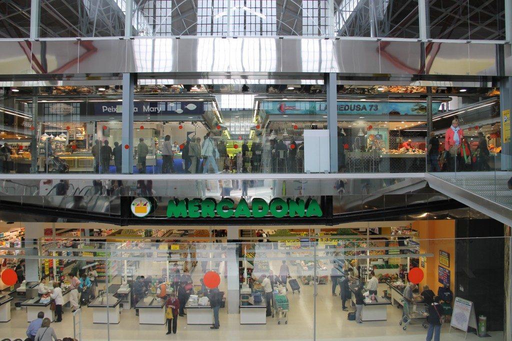 Necesitan Personal de Supermercado en PONFERRADA para MERCADONA en LEÓN