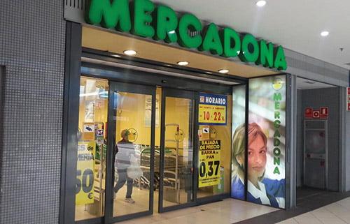 Se Necesita Personal de Supermercado para MERCADONA en Madrid