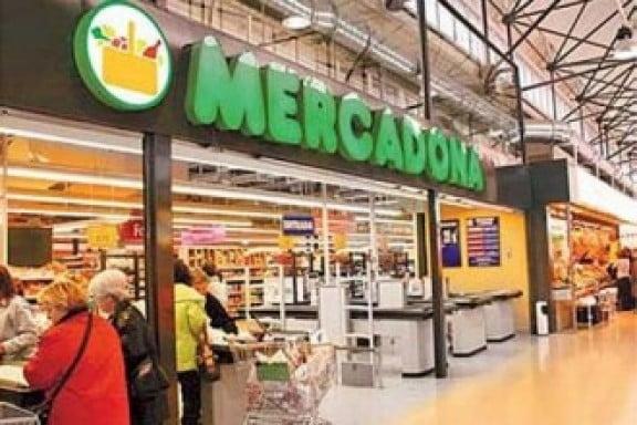 Se Necesitan MOZOS DE ALMACÉN para MERCADONA en Zaragoza