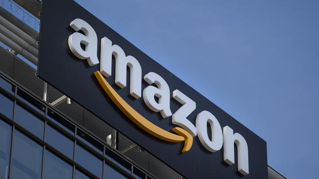Se Necesitan Repartidores/as para AMAZON FLEX en Barcelona