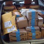 Se Necesita Repartidor/a para AMAZON FLEX en BILBAO en BIZKAIA