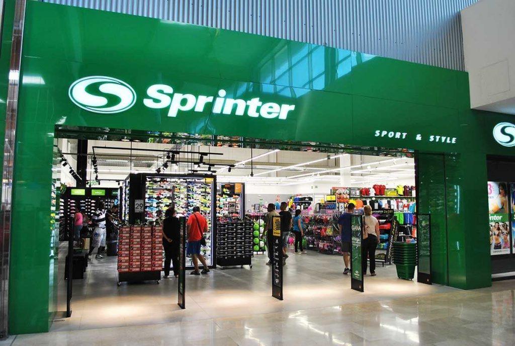 Se Necesitan Vendedores/as para SPRINTER Tienda de Deportes en Cartagena en Murcia