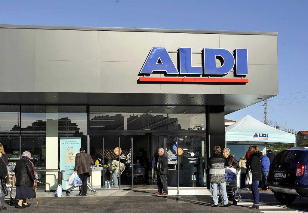 Se Necesitan Colaboradores/as de Tienda para Supermercado ALDI en CADIZ
