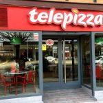 Telepizza Necesita Repartidores/as para Zona de Barcelona, Hospitalet, Badalona, Sta Coloma y Sabadell