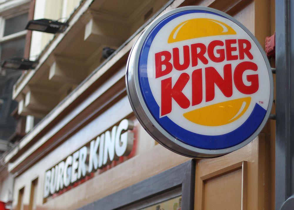 Se Necesitan Repartidores para BURGER KING en BRAVO MURILLO en MADRID