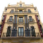 Se Necesita Ayudante de Camarero/a para Petit Palace Hoteles para Buffet – Desayunos en Sevilla