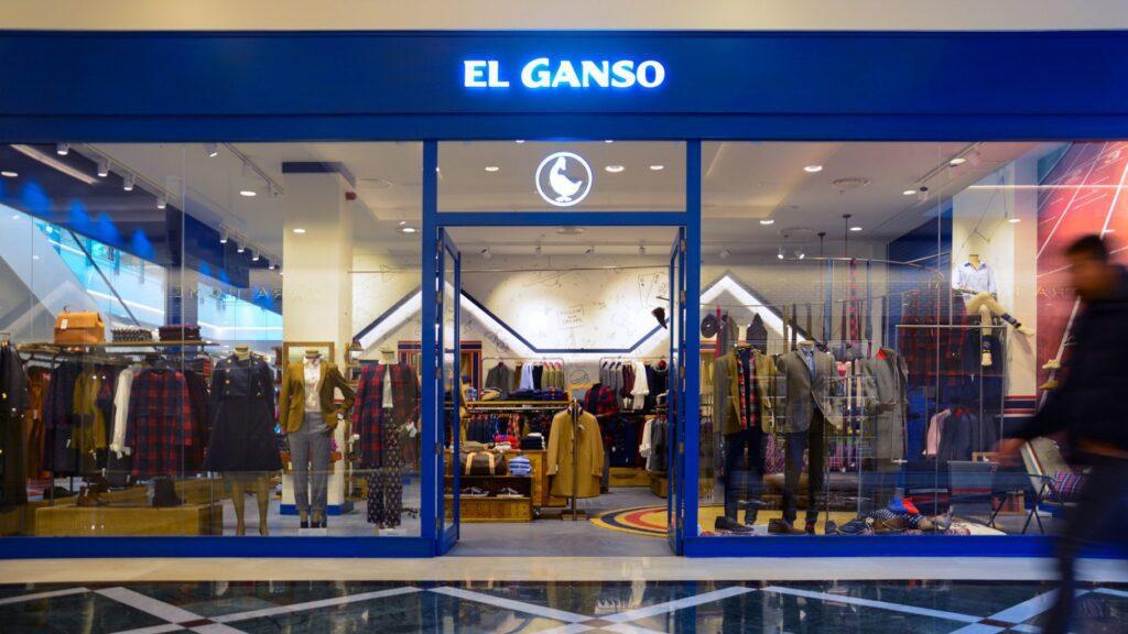 Se Necesita Ayudante de Dependiente para EL GANSO en SANTANDER en CANTABRIA