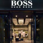 Se Necesita Dependiente/a para Tienda de Moda HUGO BOSS en MURCIA