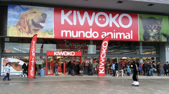 Se Necesita Dependiente/a para Tienda de Mascotas KIWOKO en Sant Boi en BARCELONA