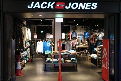Se Necesita Store Manager y Vendedor/a en JACK & JONES para PARQUE ALMENARA en Lorca , Murcia
