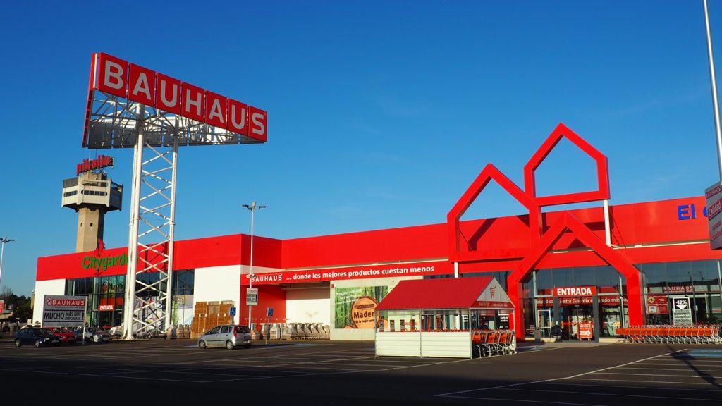 Se necesita vendedor a especialista para bauhaus en zaragoza for Bauhaus tarragona catalogo