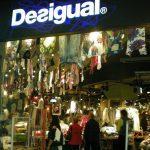 Se Necesita Vendedor/a para DESIGUAL Tienda de Moda en SANTANDER en Cantabria