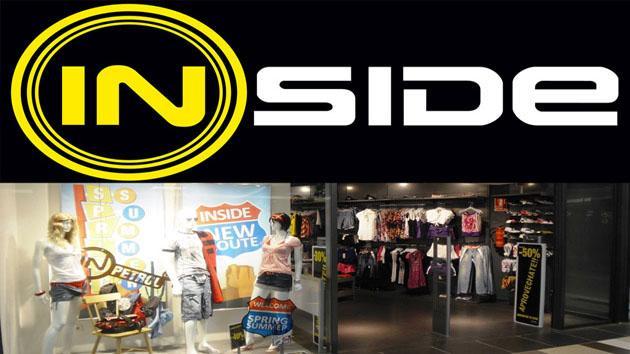 2aa7aa6a39 Se Necesitan Dependientes as para Tienda de Moda INSIDE en Palma de Mallorca