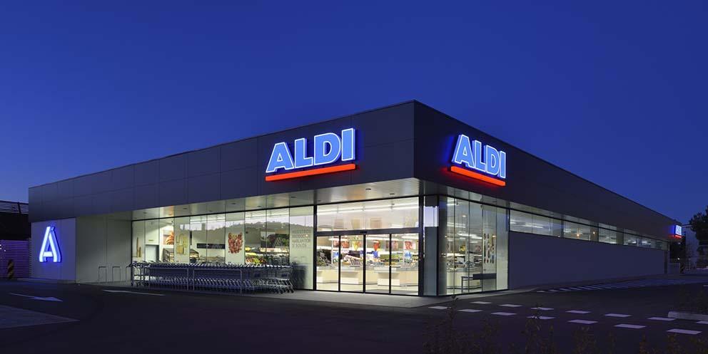 Se Necesita Cajero/a Reponedor/a para Supermercado ALDI en ELCHE