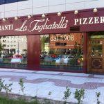 Se necesita Camarero, Encargado, Personal de cocina, Limpieza en Restaurante La Tagliatella en Madrid