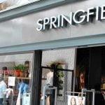 Se Necesita Vendedor/a en Springfield en el Centro Comercial MIRAMAR en Fuengirola en Málaga