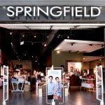 Se Necesita Vendedor/a en Springfield en el Centro Comercial METROMAR en Mairena Del Aljarafe en SEVILLA