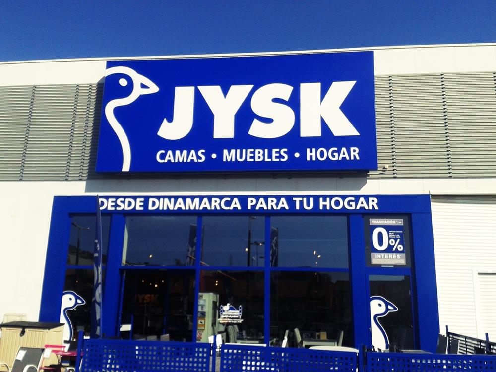 Enviar cv a jysk tienda de muebles archivos trabajos for Jysk mallorca