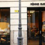 Se Necesita Dependiente/a para POMME SUCRE MADRID Tienda Pastelería con Cafetería en Madrid