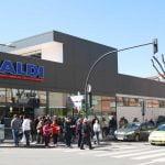 Se Necesita Colaborador/a de Tienda en ALDI Supermercados en Marratxi en Islas Baleares