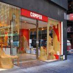 Se Necesita Vendedor/a para CAMPER en su Tienda de Bilbao en Vizcaya