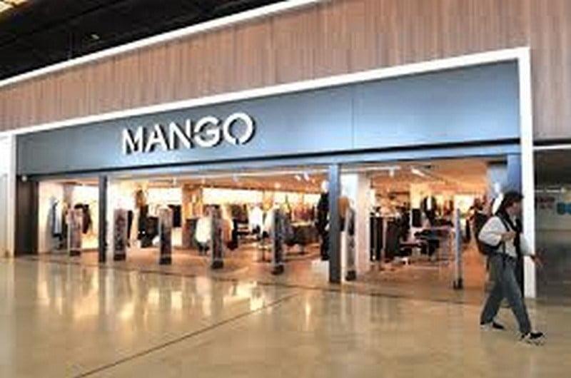 Se Necesitan 5 Vendedores/as para Tienda de Moda MANGO en Barcelona