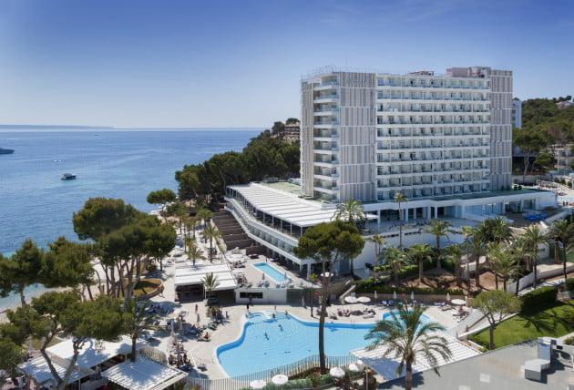 Se Necesitan Camareros/as en el HOTEL CALVIA del Grupo Iberostar en Palma de Mallorca, Islas Baleares