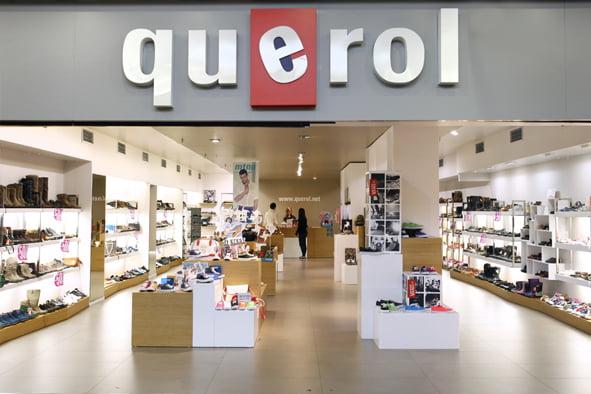 Se necesitan dependientes as para querol zapater as nueva apertura en barcelona - Zapateria casas outlet ...
