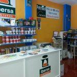 Se Necesitan Dependientes/as para Tiendas de Pinturas IBERSA en Vizcaya